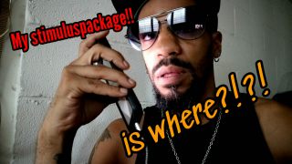 My stimuluspackage!! is where!?!?!