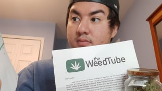 THEWEEDTUBE PAID ME?!?!