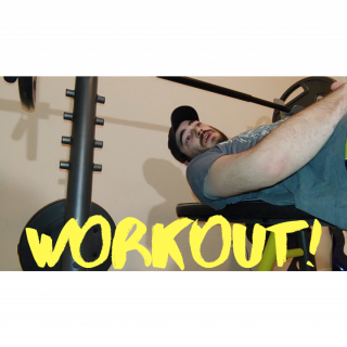 Quarantine Workout: My First Time in Six Months!