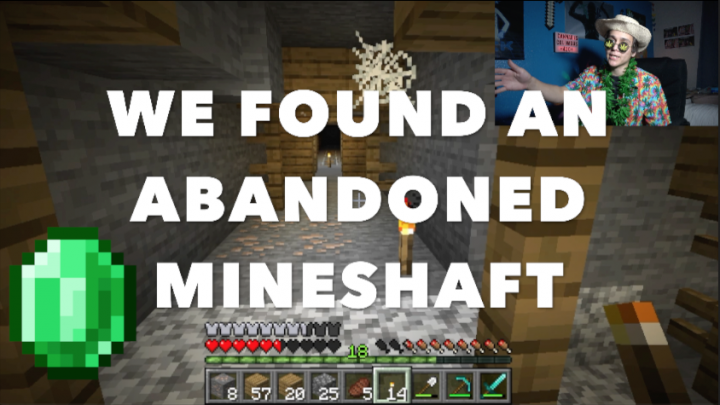 Getting High & Playing Minecraft (Episode #5)