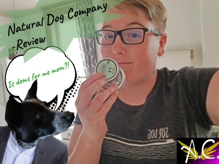 The Natural Dog Company - Review