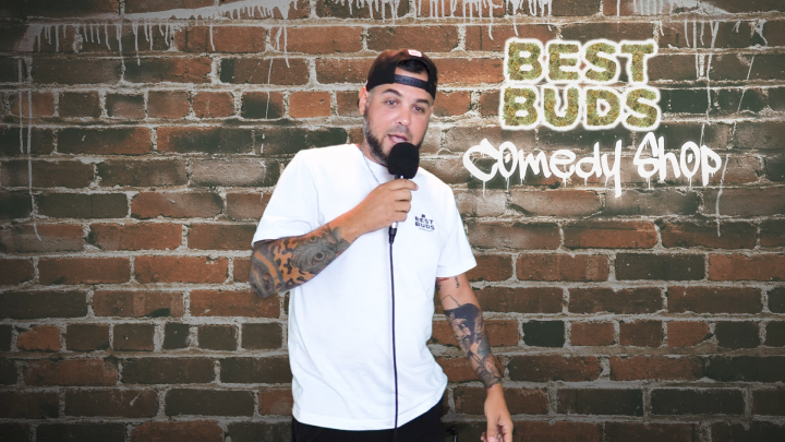 BEST BUDS Comedy Shop Presents: The Interactive Comedy Show | VOTE for the Story you want to hear!!