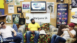 Marijuana SA Weekly (EP22) Ft. Grow Weed S.A.