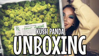 UNBOXING | SMOKE WITH ME