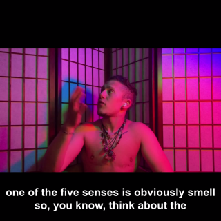 Spread The Chi - 1001 Ways - Day 41 - What Do You Smell?