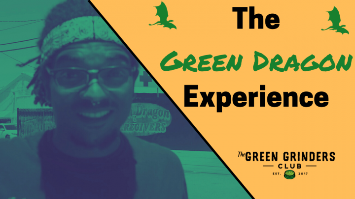 The Green Dragon Experience