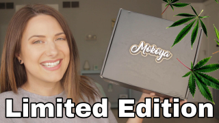 MOKOYA Limited Edition Deluxe Box - it's so amazing!!