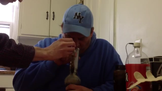 first wax dab (very funny)