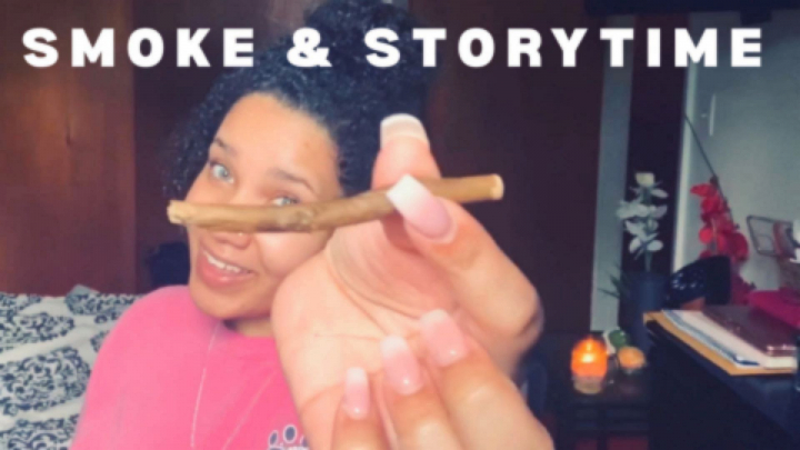 Storytime | I SURVIVED A HOME INVASION