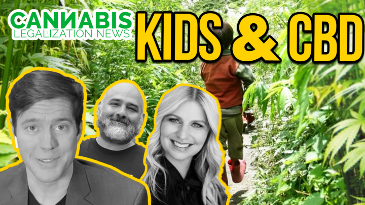 What Parents Need to Know About CBD