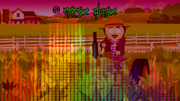 LIKE A FARMER TYPEBEAT / / 808type beat (South park AMV weed farm) ((@morgueplague))