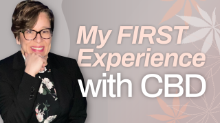 My First CBD Oil Experience (Trying CBD Oil For The First Time!)