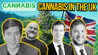 Is Cannabis Legal in the UK?