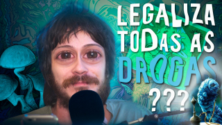 Legaliza todas as drogas!!!