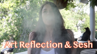 Art Reflection & Sesh!