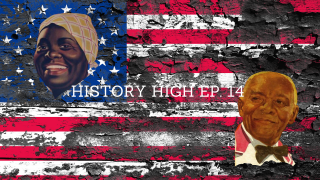 LETS SMOKE AND CHAT ABOUT CURRENT EVENTS | THE STATE OF THE UNION ACCORDING TO HH | HISTORY HIGH EP. 14