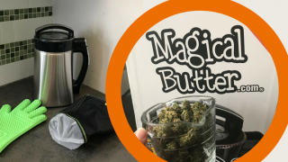 The Magical Butter Machine (Review and Making Infused Coconut Oil)