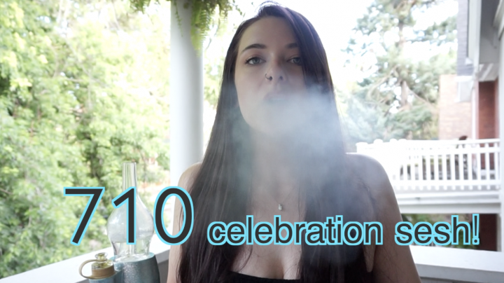 7/10/20 || Celebratory Dabs for 710 Subscribers!