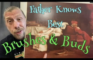 Brushes and Buds (Father Knows Best)