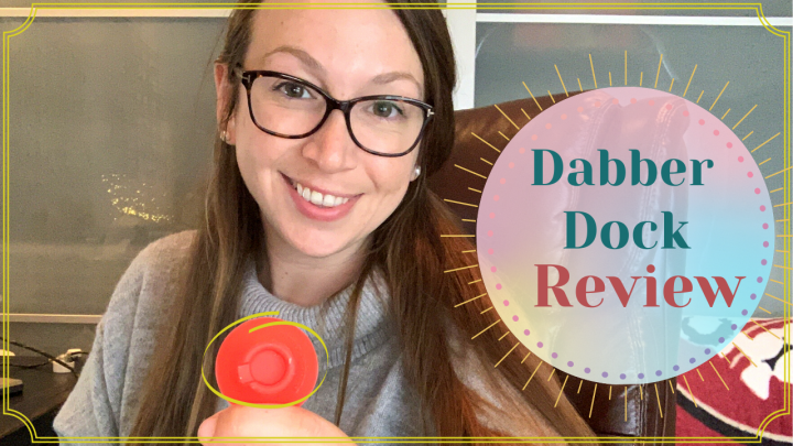 Dabber Dock Review and Dabs