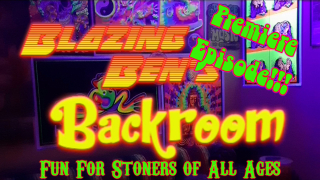 WELCOME TO THE BACKROOM!!! || PREMIERE EPISODE!!!