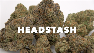 Headstash (28.3% THC) (Strain Review #14)