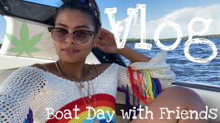 Florida Living ✨ Boat Day VLOG