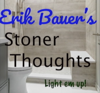 Stoner Thoughts - Ghost Writers in the Sky