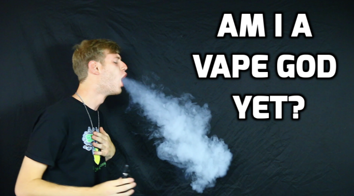 This Thing Blows HUGE Clouds - Vape Brat Review