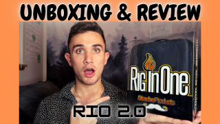 RiO V2 Unboxing & Review