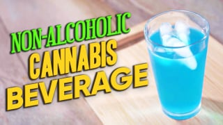 How to Make Non-Alcoholic | Cannabis Beverage