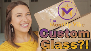 THE MONTHLY VIBE Jumbo & Ginormous Boxes +special surprise!!