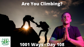 Are You Climbing? - 1001 Ways