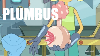 PLUMBUS UNBOXING AND REVIEW