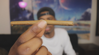 GAS BLUNT + Preview Of My Next Animation!