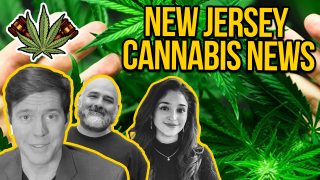 Cannabis Legalization in New Jersey