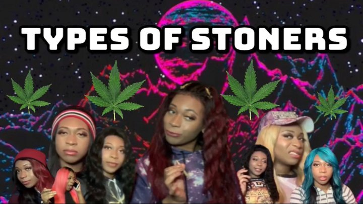 Types Of Stoners During A Sesh