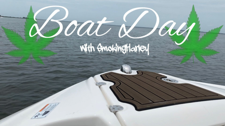 Another Boat Day ✨ VLOG