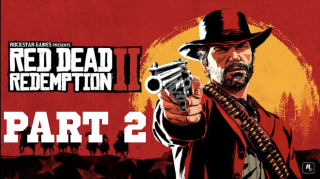 RED DEAD REDEMPTION 2 (EPISODE #1) (Part 2)