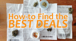 How to find the BEST DEALS