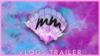 MISGUIDED MERMAN VLOGS TRAILER