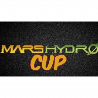 The Mars Hydro Cup. Foxx Farms & Mr Foxx