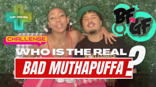 WHO IS THE REAL BAD MUTHAPUFFA? BF vs GF