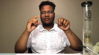 #10DabChallenge + Storytime of the first time I got caught smoking weed