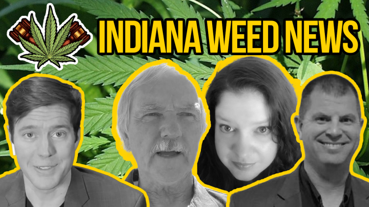 Is Indiana 420 Friendly?