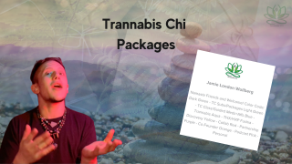 Trannabis Chi Packages