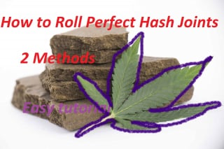 How to roll an Hash Joint(2 Easy Methods)