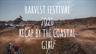 Harvest Festival 2020 Recap - My FIRST Weed Fest!!
