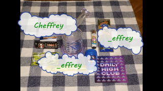 September 2020 Daily High Club Unboxing - GAMER