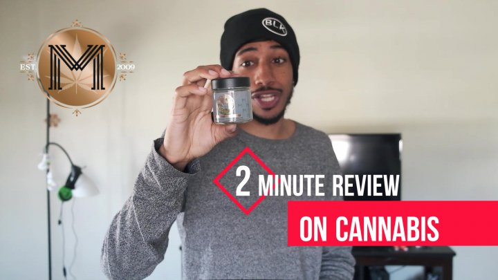 2-Minute Review: Medcare Farms - Cookies & Cream